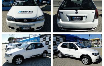 Fiat Palio 1.0 MPi Fire Way 8v