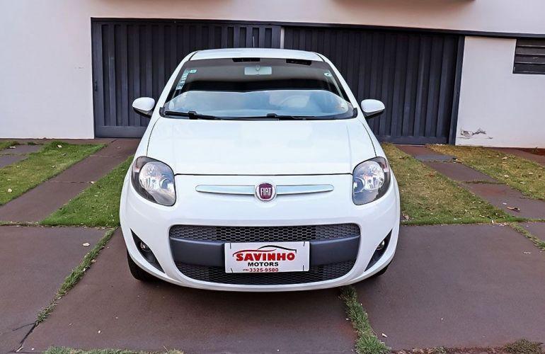Fiat Palio 1.6 MPi Essence 16v - Foto #1
