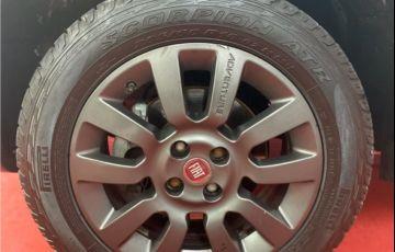 Fiat Palio 1.8 MPi Adventure Weekend 16V Flex 4p Manual - Foto #5