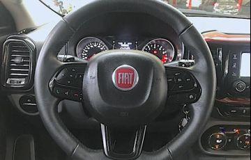 Fiat Toro 1.8 16V Evo Freedom - Foto #8