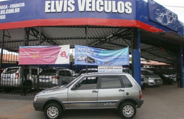 Ford Fiesta 1.6 MPi Class Hatch 8v - Foto #1