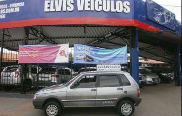 Ford Fiesta 1.6 MPi Class Hatch 8v