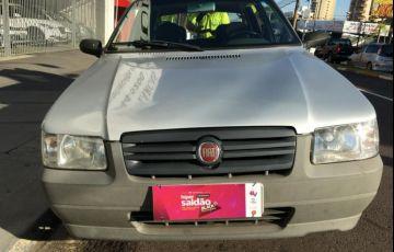 Fiat Uno 1.0 MPi Mille Way Economy 8v - Foto #1