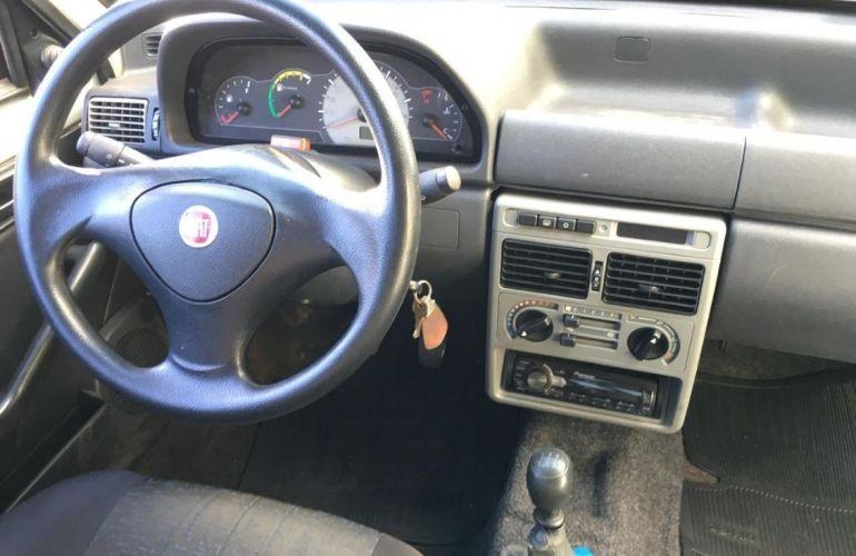Fiat Uno 1.0 MPi Mille Way Economy 8v - Foto #4