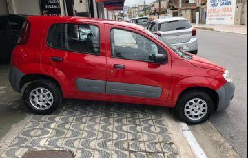 Fiat Uno 1.0 Evo Vivace 8v - Foto #7