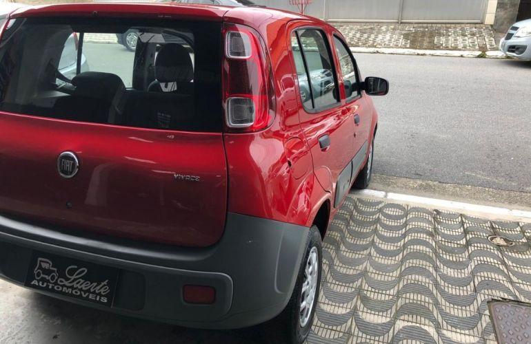 Fiat Uno 1.0 Evo Vivace 8v - Foto #9