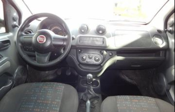 Fiat Uno Vivace 1.0 8V Flex - Foto #3