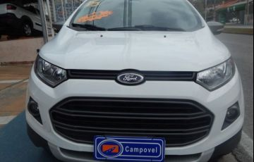 Ford Ecosport Freestyle 2.0 16V (Flex) - Foto #1