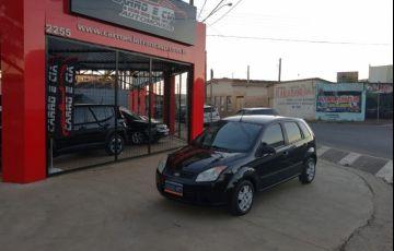Ford Fiesta 1.0 MPi Trend Hatch 8v