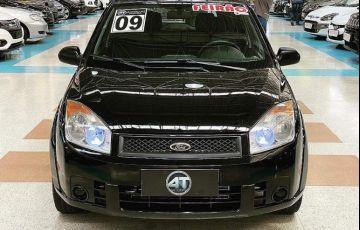 Ford Fiesta 1.0 MPi Class Hatch 8v