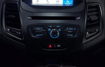 Ford Fiesta 1.6 Tivct Sel - Foto #10
