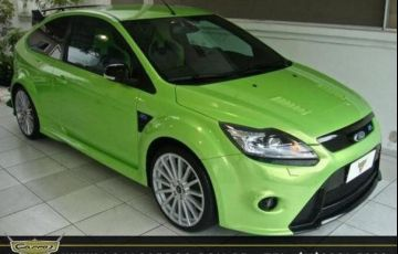 Ford Focus 2.5 Rs 20v