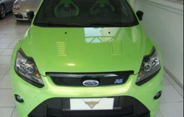 Ford Focus 2.5 Rs 20v - Foto #2