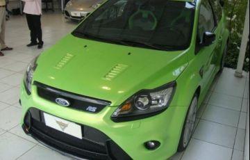 Ford Focus 2.5 Rs 20v - Foto #3