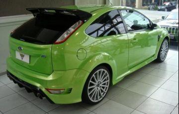 Ford Focus 2.5 Rs 20v - Foto #4
