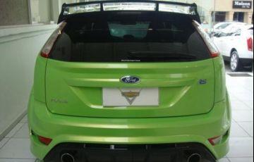 Ford Focus 2.5 Rs 20v - Foto #5