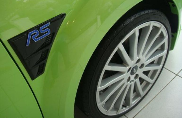 Ford Focus 2.5 Rs 20v - Foto #8