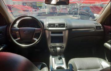 Ford Fusion 2.5 SEL 16v - Foto #5
