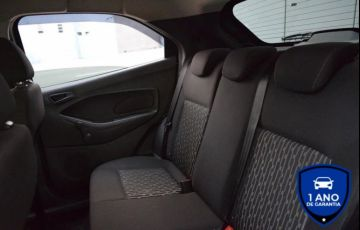 Ford Ka 1.0 SE 12v - Foto #10