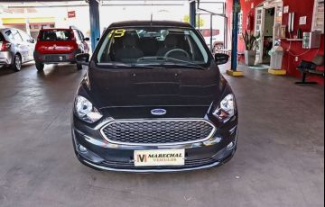 Ford Ka 1.5 Tivct Se