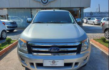 Ford Ranger 3.2 Xlt 4x4 CD 20v - Foto #2