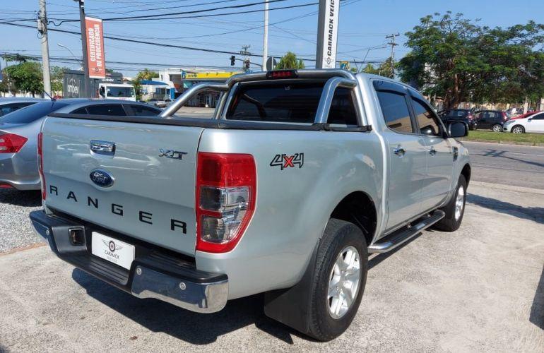 Ford Ranger 3.2 Xlt 4x4 CD 20v - Foto #4