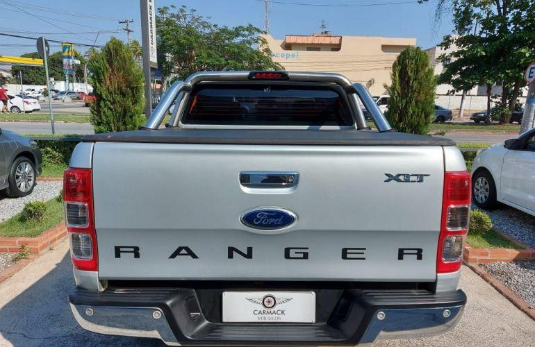 Ford Ranger 3.2 Xlt 4x4 CD 20v - Foto #5