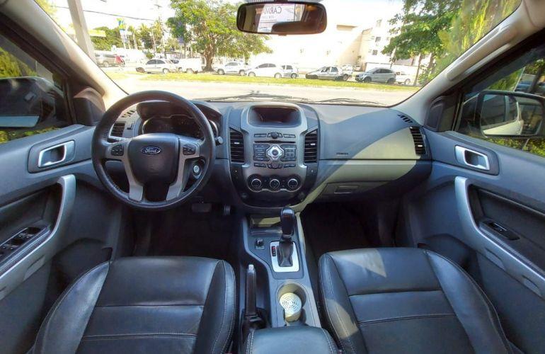 Ford Ranger 3.2 Xlt 4x4 CD 20v - Foto #7