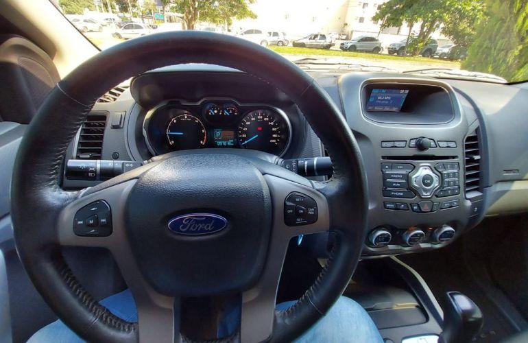 Ford Ranger 3.2 Xlt 4x4 CD 20v - Foto #8