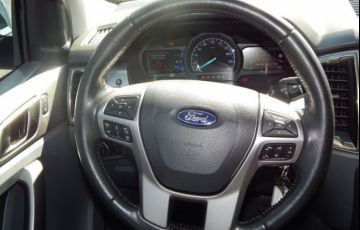 Ford Ranger Limited Plus 4x4 Cabine Dupla 3.2 - Foto #3