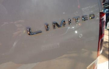 Ford Ranger Limited Plus 4x4 Cabine Dupla 3.2 - Foto #8