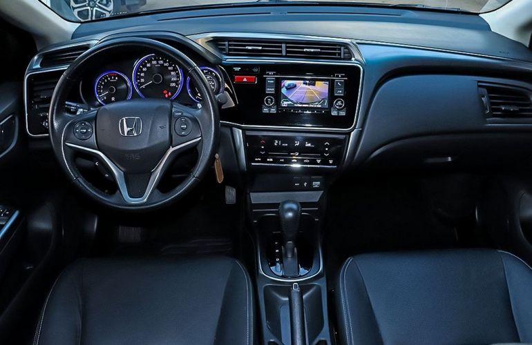 Honda City 1.5 EXL 16v - Foto #10