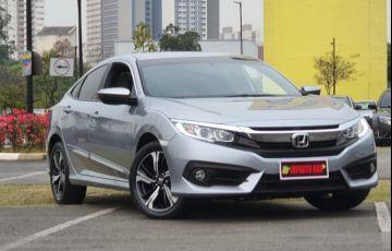 Honda Civic 2.0 16V Ex