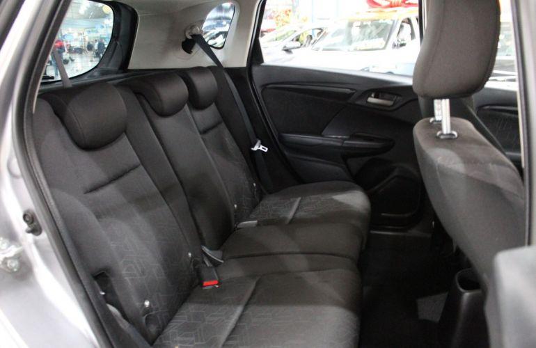 Honda Fit 1.5 EX 16v - Foto #6
