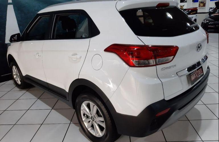 Hyundai Creta 1.6 16V Pulse - Foto #8
