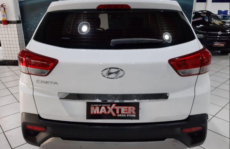 Hyundai Creta 1.6 16V Pulse - Foto #9
