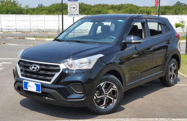 Hyundai Creta 1.6 16V Attitude - Foto #2