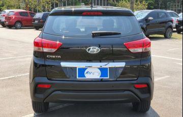Hyundai Creta 1.6 16V Attitude - Foto #5