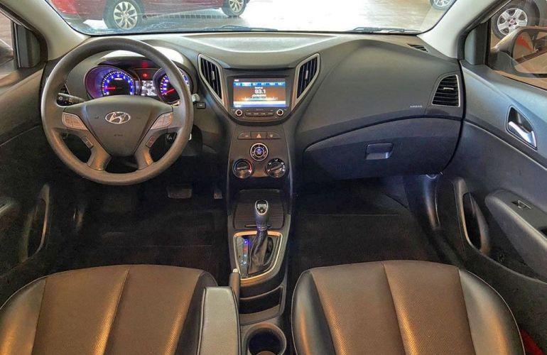 Hyundai Hb20s 1.6 Ocean 16v - Foto #4