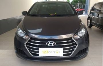 Hyundai Hb20s 1.0 Comfort Plus 12v Turbo - Foto #2