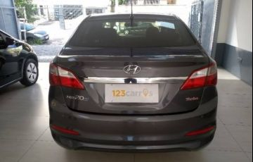 Hyundai Hb20s 1.0 Comfort Plus 12v Turbo - Foto #5