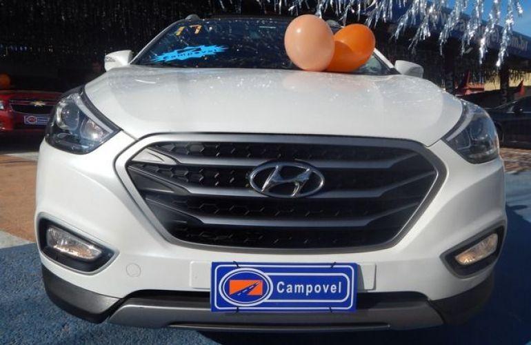 Hyundai IX35 GLS 2.0 mpfi 16V Flex - Foto #1