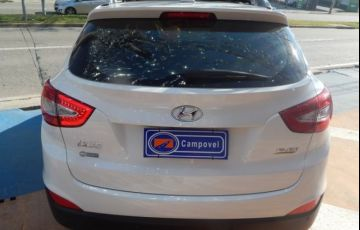 Hyundai IX35 GLS 2.0 mpfi 16V Flex - Foto #9
