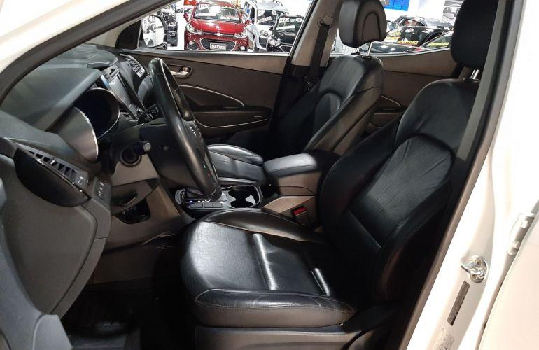 Hyundai Santa Fe 3.3 MPFi 4x4 V6 270cv - Foto #5