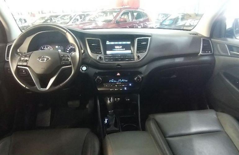 Hyundai Tucson 1.6 16V T-gdi Gls - Foto #7