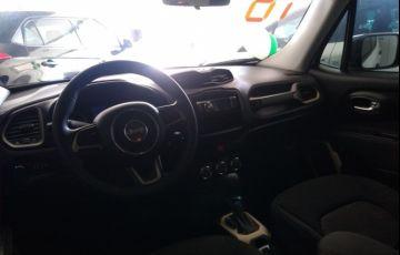 Jeep Renegade 1.8 16v - Foto #7