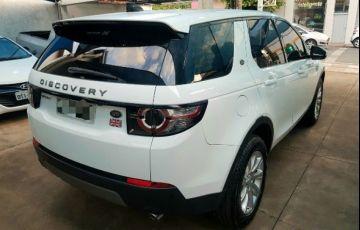 Land Rover Discovery Sport 2.0 16V Td4 Turbo Se - Foto #3