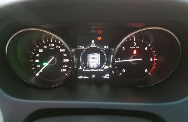 Land Rover Discovery Sport 2.0 16V Td4 Turbo Se - Foto #10
