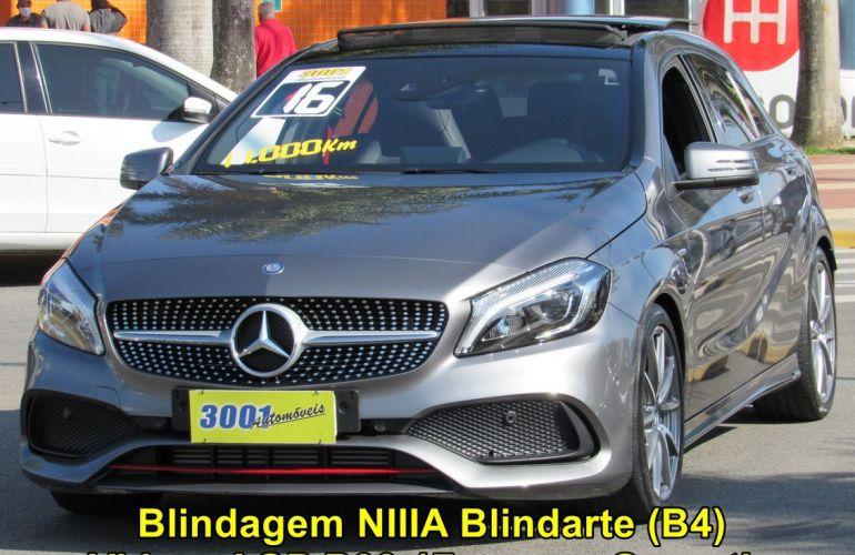 Mercedes-Benz A 250 2.0 Sport Turbo - Foto #1