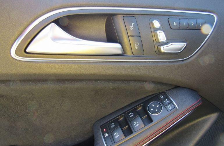 Mercedes-Benz A 250 2.0 Sport Turbo - Foto #10